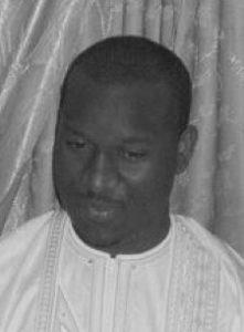 Marabout Oumar