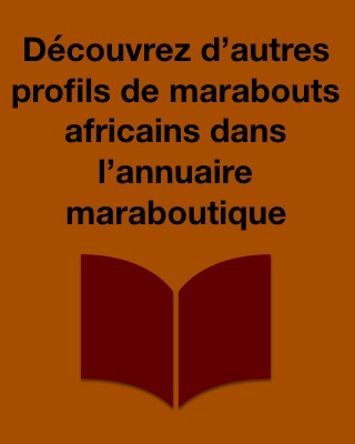 ☛ CONSULTEZ NOS MARABOUTS